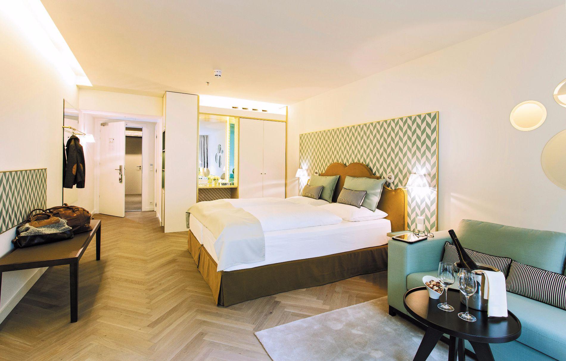 Falkensteiner hotel MARGARETEN_Austria_03