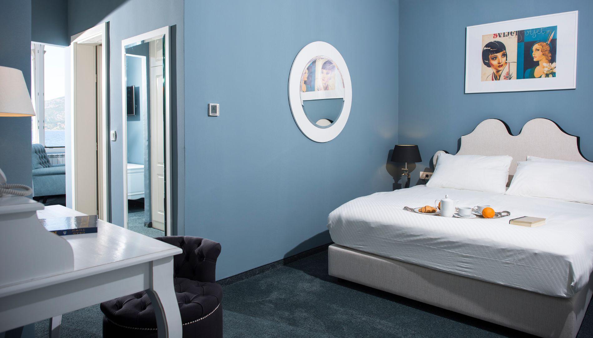Hotel De la Ville_Korcula_13