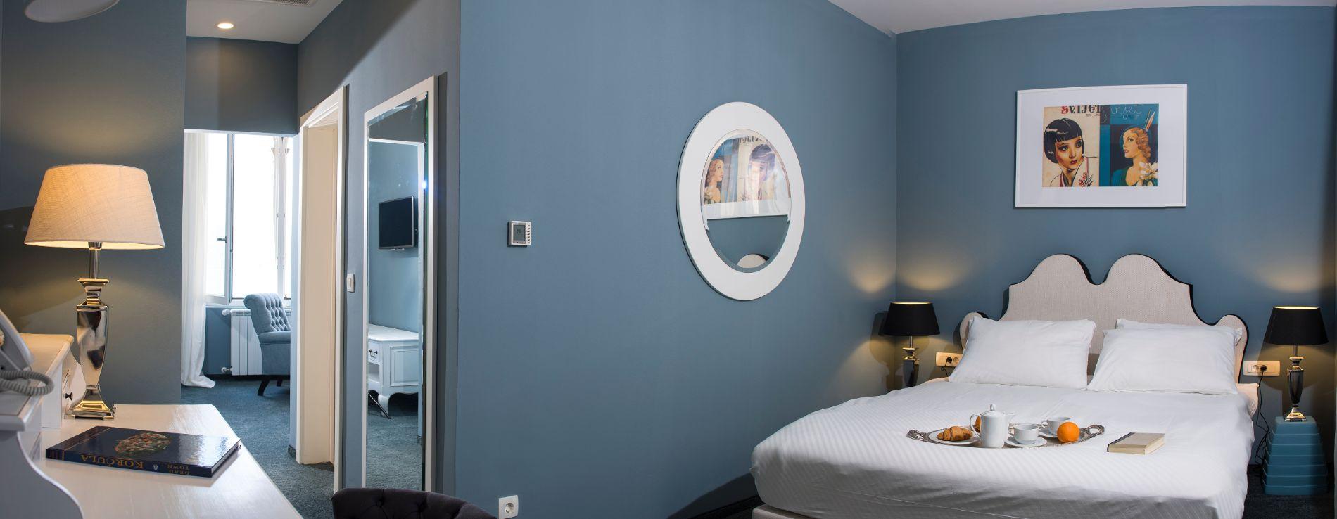 Hotel De la Ville_Korcula_18