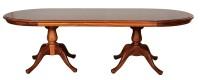 Konferenčna miza – ovalna M-209