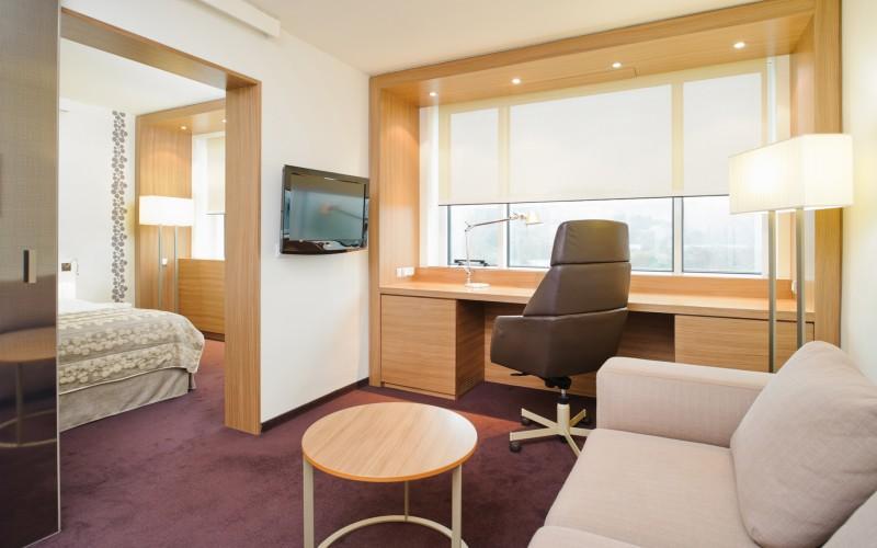 Lev stilles for Design hotel slowenien