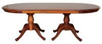 Konferenčna miza – ovalna M-207