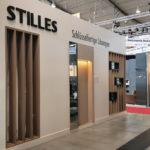 Internorga Hamburg 2018 Stilles Furniture Hotel Equipment