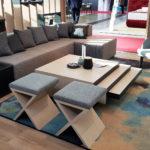 Internorga Hamburg 2018 Stilles Furniture Hotel Equipment 1