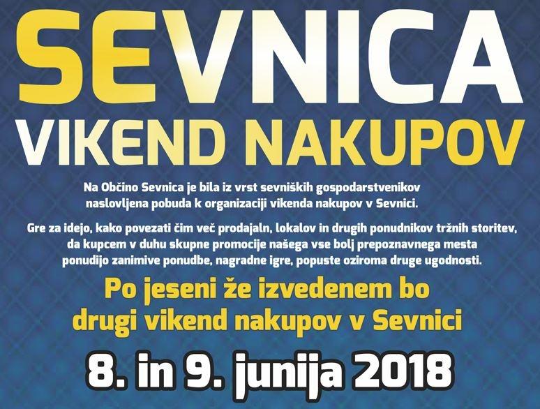 Vikend Nakupov