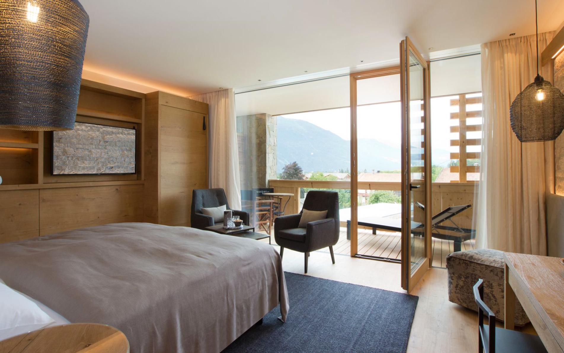 Hotel Schwarz (1)
