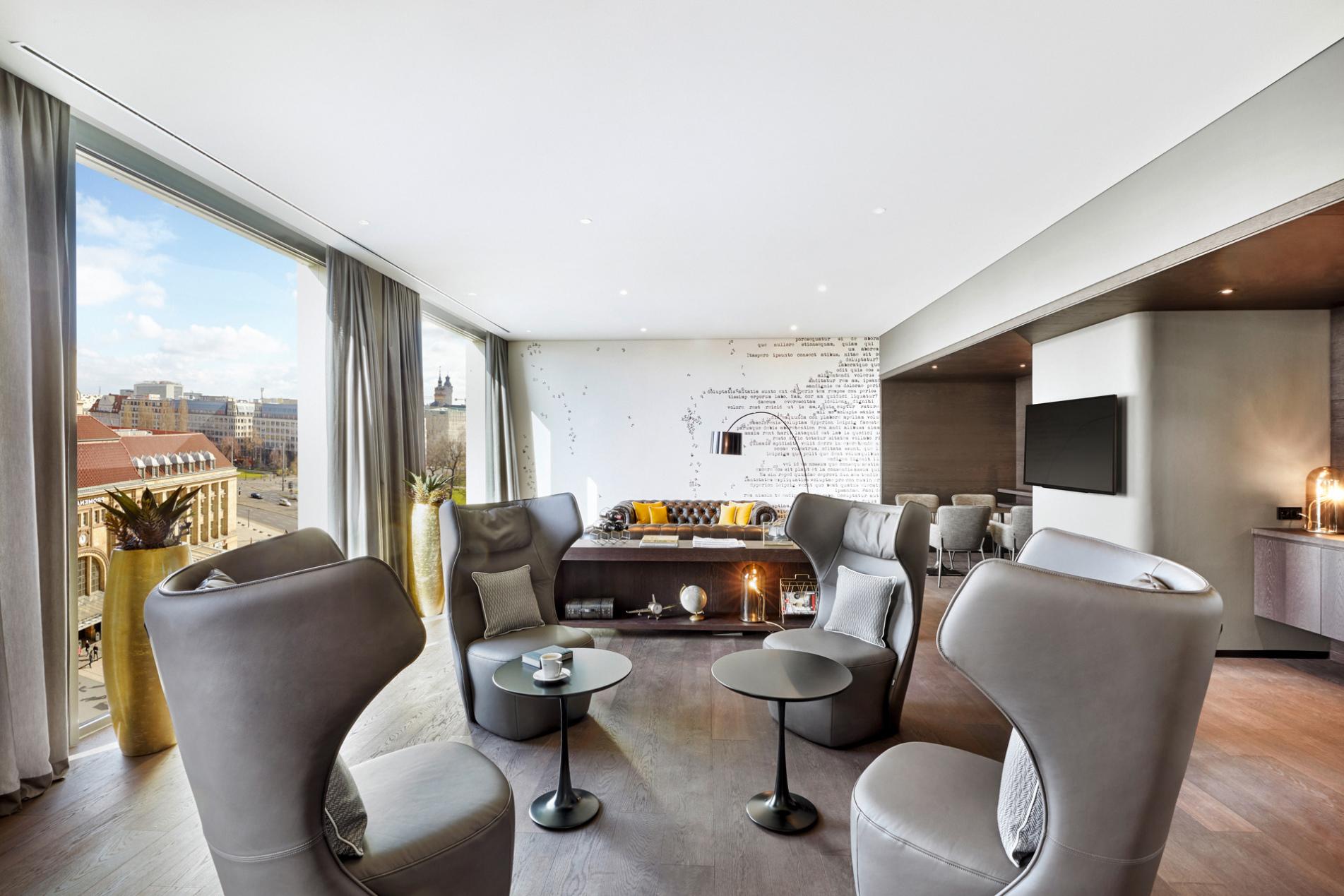 H Hotels Executive Lounge 03 Hyperion Hotel Leipzig Original (kommerz