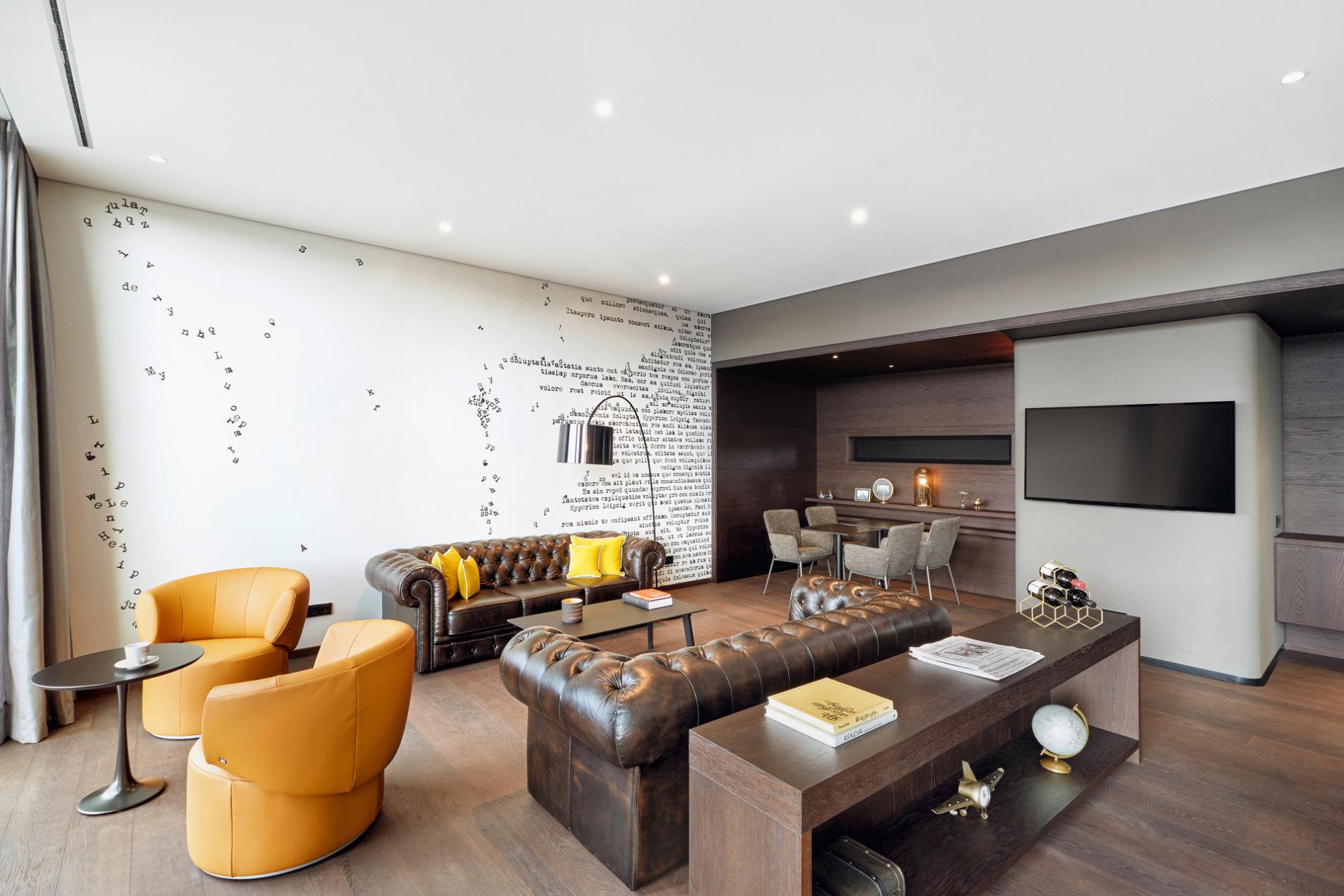 H Hotels Executive Lounge 06 Hyperion Hotel Leipzig Original (kommerz