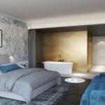 Hyperion Hotel Suite Stilles
