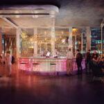 Nhow Cocktail Bar Night
