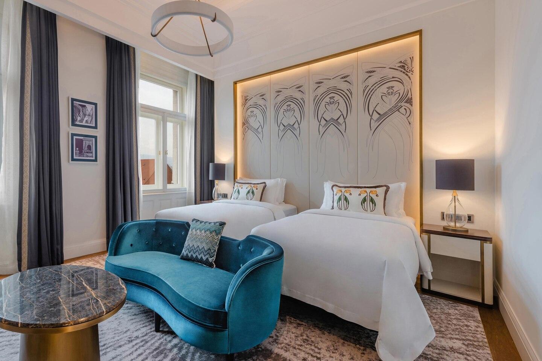Budlc Twin Deluxe Guestroom 6552 Hor Clsc