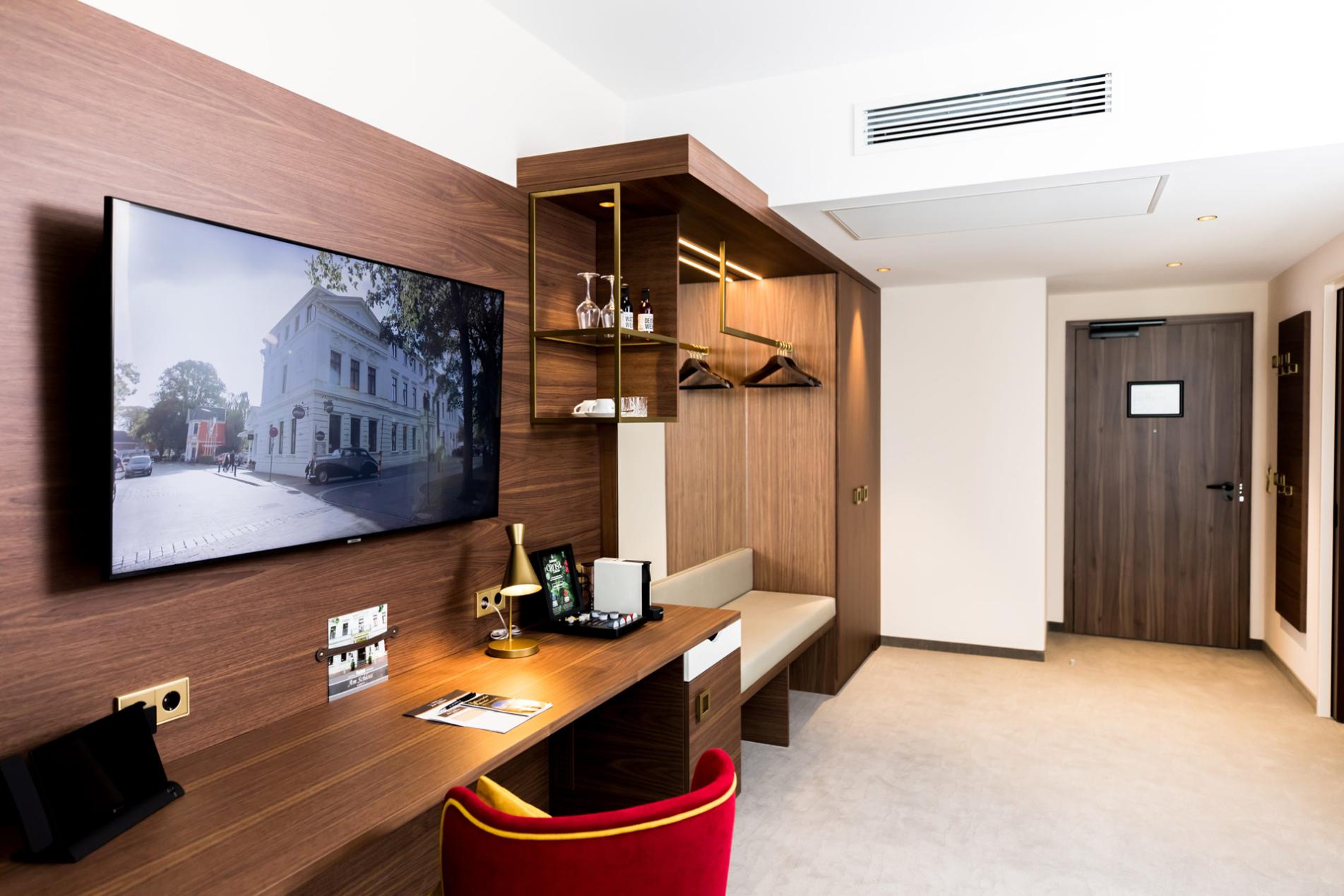 Schlossrezidence Aurich Stilles Renew Hotel Interior (3)
